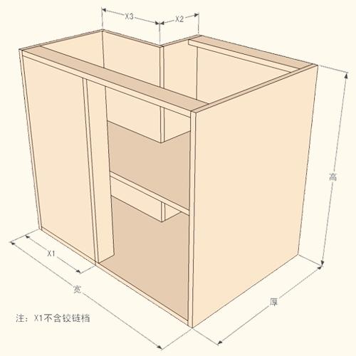 欧式实木线条怎么切角
