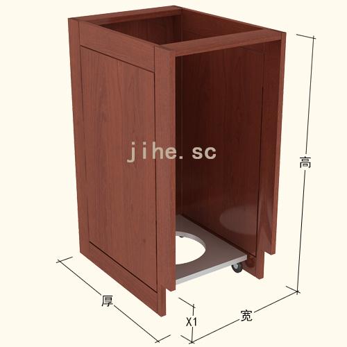 木材柜子包装方式